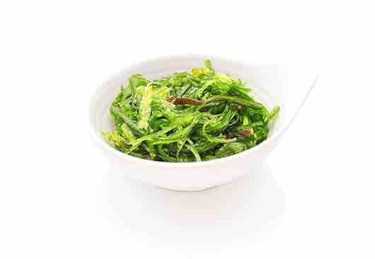 E21 Salade d'algue