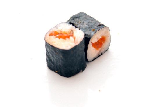 MK8 œufs de saumon